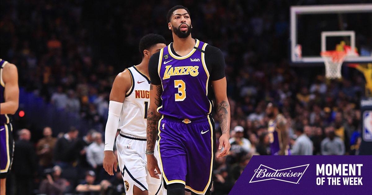 Canotte Los Angeles Lakers Poco Prezzo